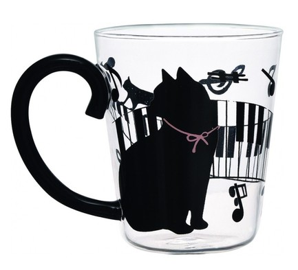 Термокружка Lady-Cat (350 мл) W37000720 Walmer