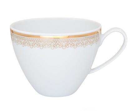 Фото - Чашка Grace (260 мл), 9.5х7 см 120151121 Porcel чашка porcel grace 260 мл