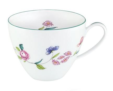 Фото - Чашка Florence (260 мл), 9.5х7 см 120151146 Porcel чашка porcel grace 260 мл