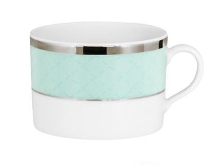 Чашка Ethereal Blue (230 мл), 8.3х6 см