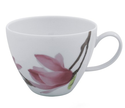 Фото - Чашка Magnolia (260 мл), 9.5х7 см 120150669 Porcel чашка porcel grace 260 мл