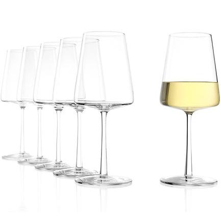 Набор бокалов для вина Power (402 мл), 6 шт.