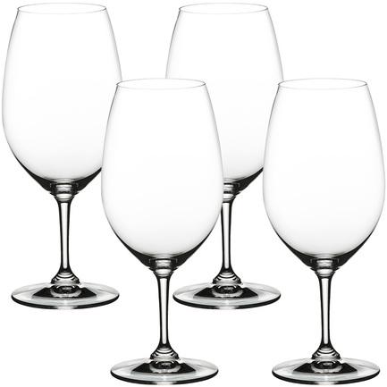 Набор бокалов для красного вина Vivino (610 мл), 4 шт