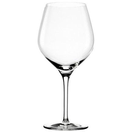 Набор бокалов для красного вина Exquisit (650 мл) 2 шт.