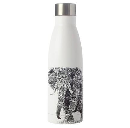 Термос-бутылка вакуумная Африканский слон (0.5 л)