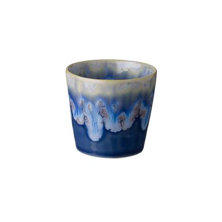 Чашка Grespresso (210 мл), голубая