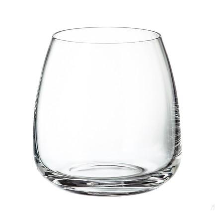 Набор стаканов для виски Anser/Alizee (400 мл), 6 шт.