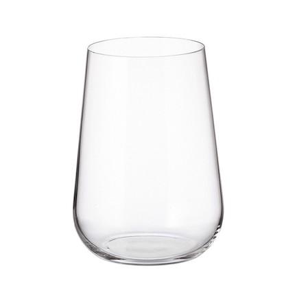 Набор стаканов для воды Ardea/Amundsen (470 мл), 6 шт.