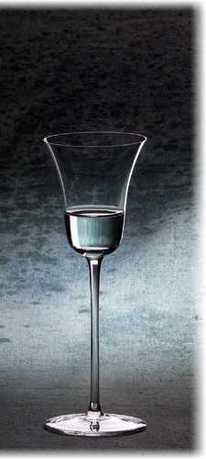 Бокал для крепких спиртных напитков Aquavit (130 мл) от Superposuda