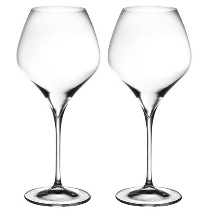 Набор бокалов для красного вина Pinot Noir (770 мл), 2 шт. 0403/07 Riedel riedel набор бокалов для красного вина pinot nebbiolo 690 мл 2 шт 0414 07 riedel