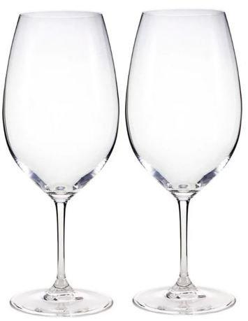 Riedel Набор бокалов для красного вина Syrah (650 мл), 2 шт. 6416/30 Riedel 5 шт лот мода красного вина графин практическая красное вино гейзеры бесплатная доставка
