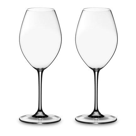 Riedel Набор бокалов для красного вина Tempranillo (400 мл), 2 шт. 6416/31 Riedel riedel набор бокалов для крепких спиртных напитков aquavit 250 мл 2 шт 6416 10 riedel