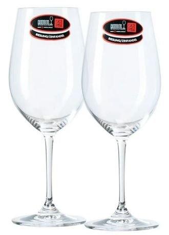 Riedel Набор бокалов для красного вина Chianti/Riesling (400 мл), 2 шт. giftman набор бокалов для молодоженов нежность 21 см авторская работа белый