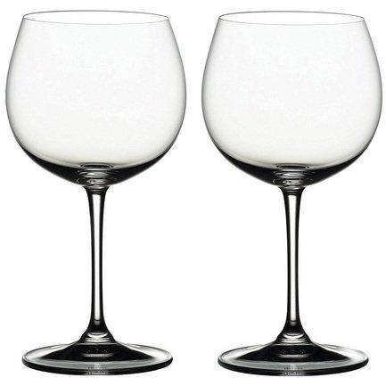 Riedel Набор бокалов для белого вина Montrachet (600 мл), 2 шт. набор бокалов для бренди коралл 40600 q8105 400 анжела