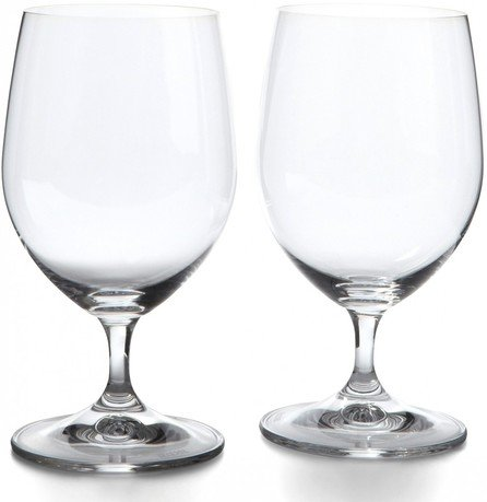 Riedel Набор бокалов для воды Water (350 мл), 2 шт. 6416/02 Riedel