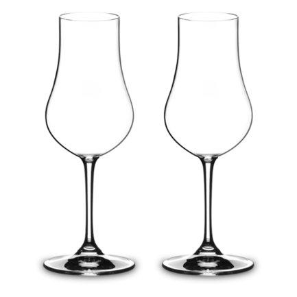 Riedel Набор бокалов для крепких спиртных напитков Aquavit (250 мл) 2 шт 6416/10 Riedel