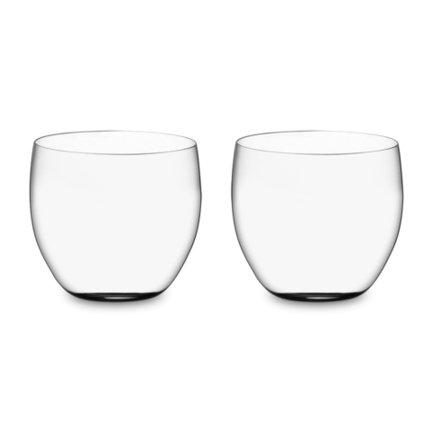Riedel Набор бокалов для воды Water (371 мл), 2 шт. 6416/20 Riedel купить хрустальные бокалы в киеве