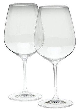 Riedel Набор бокалов для красного вина Cabernet (800 мл) 4444/0 Riedel купить хрустальные бокалы в киеве