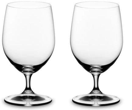 Riedel Набор бокалов для виски/бурбона Bourbon (200 мл), 2 шт. 6408/77 Riedel набор из 6 бокалов для виски прозрачная вуаль хрусталь