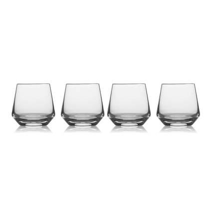 Фото - Набор стаканов для виски Pure (389 мл), 4 шт. 122319 Zwiesel Glas набор стаканов для виски pure 389 мл