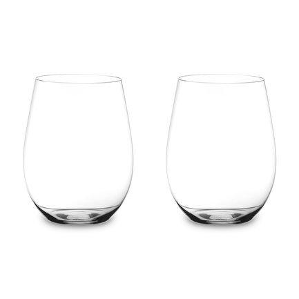 Riedel Набор бокалов для красного вина Cabernet/Merlot (600 мл), 2 шт. 0414/0 Riedel бокал monte carlo  объем 600 мл  высота