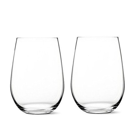 цены Riedel Набор бокалов для белого вина Riesling/Sauvignon (375 мл), 2 шт. 0414/15 Riedel