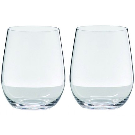 Riedel Набор бокалов для белого вина Viognier/Chardonnay (320 мл), 2 шт. 0414/05 Riedel riedel набор бокалов для виски whisky 430 мл 2 шт 0414 02 riedel
