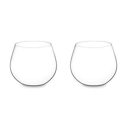 Riedel Набор бокалов для белого вина Chardonnay (580 мл), 2 шт.