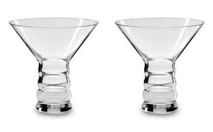 Riedel Набор бокалов для мартини Martini (280 мл), 2 шт. 0414/77 Riedel riedel набор бокалов для мартини martini 275 мл 2 шт 6404 17 riedel