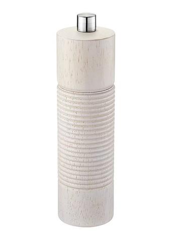 Мельница для специй Tedoro, 18 см, белая