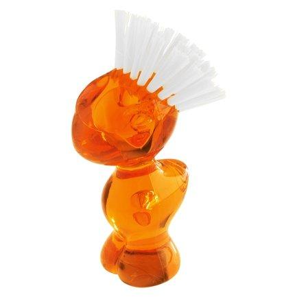 Koziol Щетка для чистки овощей TWEETIE (5029509), оранжевая 004.120200.001