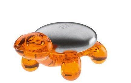 Koziol Металлическое мыло AMANDA (5875509), оранжевое 004.120500.001