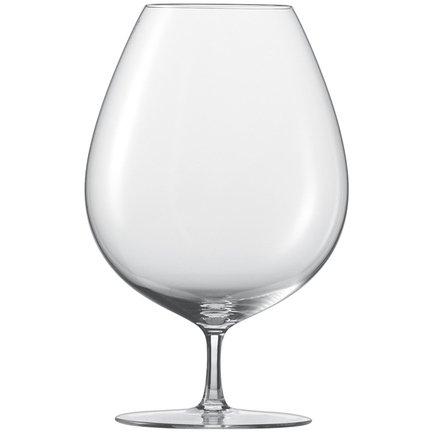 цены Zwiesel 1872 Набор бокалов для коньяка Enoteca (884 мл), 6 шт. 109 591-6 Zwiesel 1872