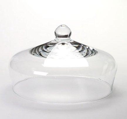 IVV Крышка для торта Il Geardino Segreto, 28см, прозрачная
