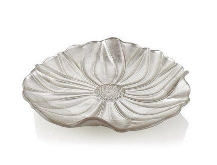 IVV Тарелка десертная Magnolia, 22 см, слоновая кость 1600 714 тарелка десертная волшебство d 22 см
