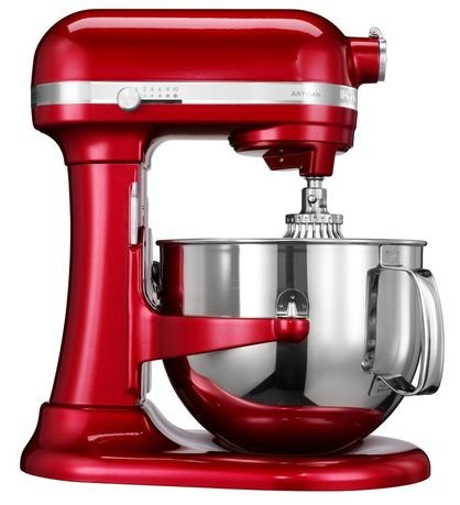 KitchenAid Миксер планетарный, 3 насадки 5KSM7580XECA
