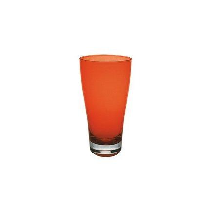Alter Ego Стакан для сока (480 мл), оранжевый стакан asobu ice vino 2go цвет розовый 480 мл