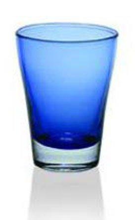 Alter Ego Стакан для вина (200 мл), синий 60317 Alter Ego