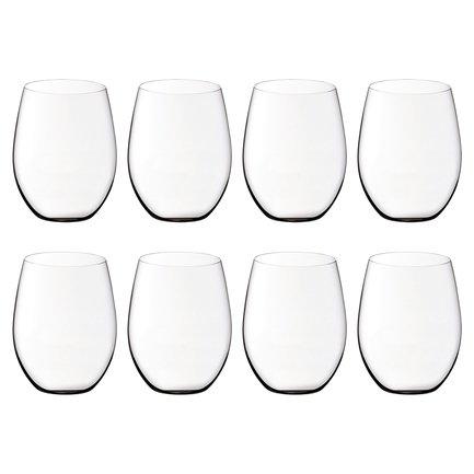 Riedel Набор бокалов для красного вина Cabernet (600 мл), 8 шт. 5414/80 Riedel бокал monte carlo  объем 600 мл  высота