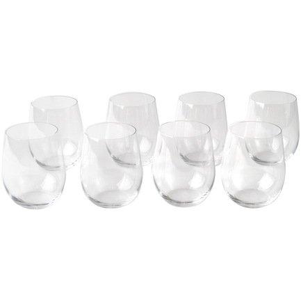 Riedel Набор бокалов для белого вина Buy 8 Pay 6 (320 мл), 8 шт. 5414/85 Riedel riedel набор бокалов для красного вина pay 6 get 8 magnum 530 мл 8 шт