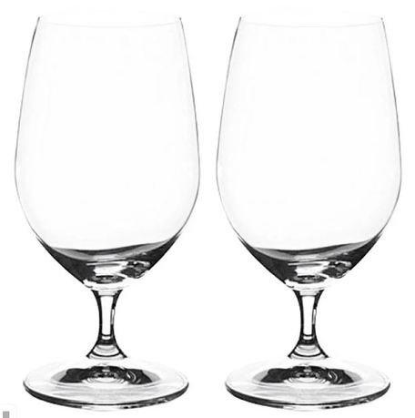 Riedel Набор бокалов Gourmet Glas (370 мл), 2 шт. 6416/21 Riedel riedel набор бокалов для крепких спиртных напитков aquavit 250 мл 2 шт 6416 10 riedel