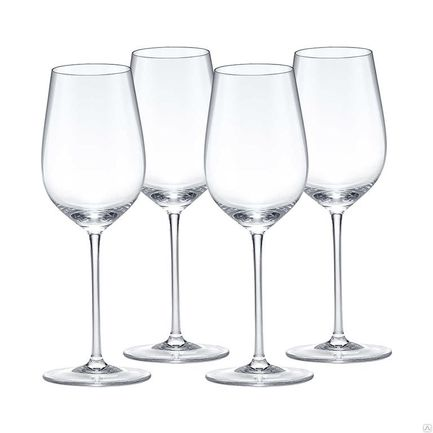 Riedel Набор бокалов для белого вина Pay 3 Get 4 (400 мл), 4 шт. 7416/54 Riedel no need pay tax to eu special design ly3020z s800 4 axis cnc cuting machine with 800w spindle can work long time