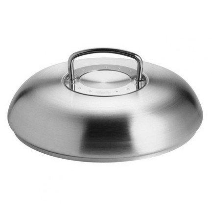 Крышка для сковороды Профи, 32 см