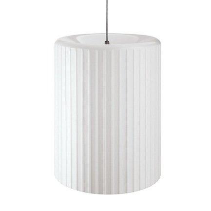 Подвесной светильник ROXANNE (1944098), 30.5х30.5х7.5 см, белый
