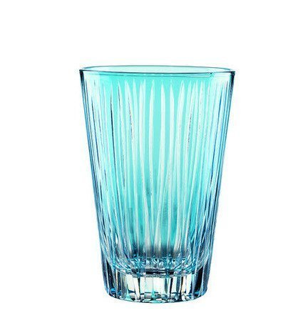 Nachtmann Набор высоких стаканов (360 мл), светло-голубые, 2 шт. 88880 Nachtmann nachtmann набор низких стаканов 310 мл светло голубые 2 шт 88938 nachtmann