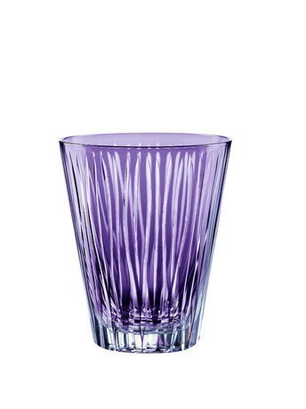 Nachtmann Набор низких стаканов (310 мл), фиолетовые, 2 шт. 88883 Nachtmann
