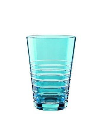 Nachtmann Набор высоких стаканов (360 мл), светло-голубые, 2 шт. 88907 Nachtmann nachtmann набор низких стаканов 310 мл светло голубые 2 шт 88938 nachtmann