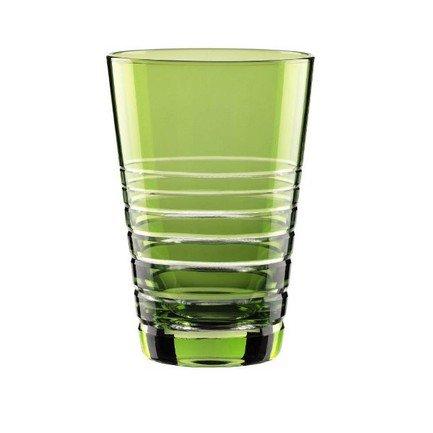 Nachtmann Набор низких стаканов (310 мл), киви, 2 шт. 88910 Nachtmann автомагнитола фантом официальный сайт