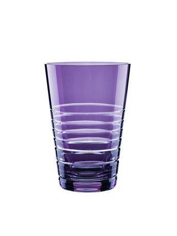 Nachtmann Набор высоких стаканов (360 мл), фиолетовые, 2 шт. 88904 Nachtmann nachtmann набор стаканов высоких highland 445 мл 4 шт 97784 nachtmann