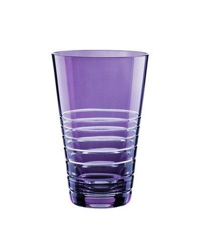 Nachtmann Набор высоких стаканов (450 мл), фиолетовые, 2 шт. 88900 Nachtmann цены онлайн